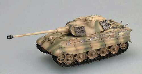 Easy Model 36297 Tiger II  Pz Kp