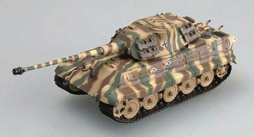 Easy Model 36298 Tiger II  Abt. 503