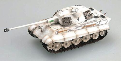 Easy Model 36299 Tiger II  Abt. 503