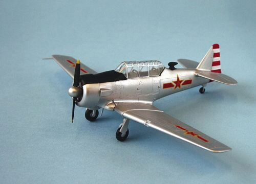 Easy Model 36315 T-60G The PLA Air Force