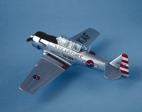 Easy Model 36316 T-60G Republic of Korea air Force