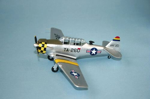 Easy Model 36318 T-60G assigned to the 6147 TCS