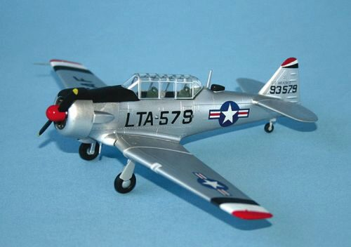 Easy Model 36319 T-60G of 6147th Tactical Control Group