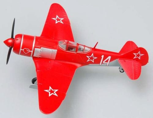 Easy Model 36334 'Red 14'' Russian Air Force