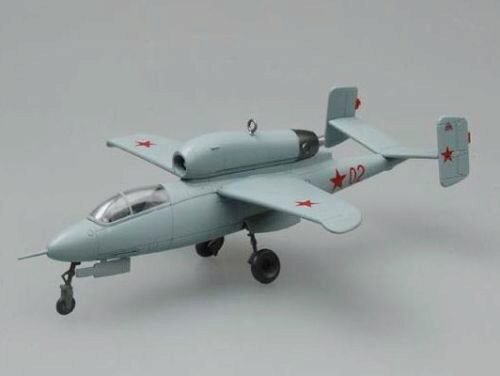 Easy Model 36346 Experimental Soviet He162 A-2, USSR '46