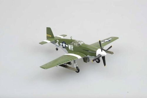 Easy Model 36357 P-51B 1st Lieutenant Henry Brown