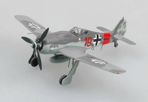 "Easy Model 36361 FW190A-8 ""Red 19"", 5./JG300, Oct 1944"