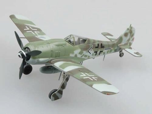 Easy Model 36362 Fw190 A-8 Durt Buhligen, Summer of 1944
