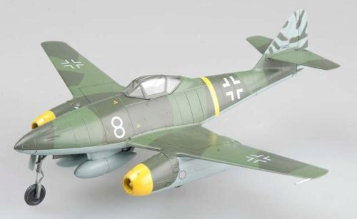 Easy Model 36366 White 8, Flown by Kommando Novotny, Achmer, November 1944