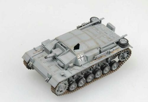 Easy Model 36141 StugIII Ausf C/D Russia Winter 1941-42