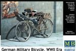 Master Box  MB35165 German military bicycle, WWII Era