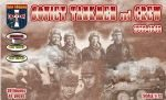 Orion ORI72046 Soviet tankmen and crew, 1939-1942