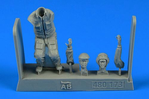 Aerobonus 480173 Soviet Aircraft Mechanic-the period of the Warsaw pact (2)