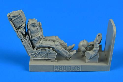 Aerobonus 480.176 US Navy Fighter/Attack Pilot w.ejection seat for F/A-18E/F