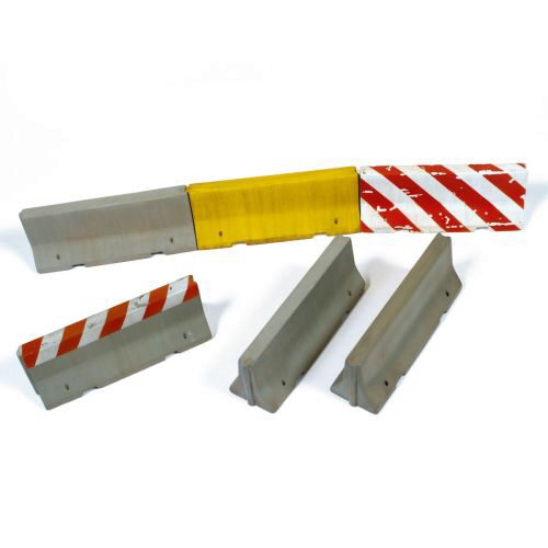 Add On parts 35-0016 Concrete Barriers, Type 1