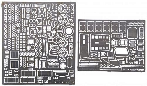 ACE PE7264 Ka-50 exterior Photo-etched set