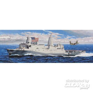 MRC 64007 USS New York (LPD-21)