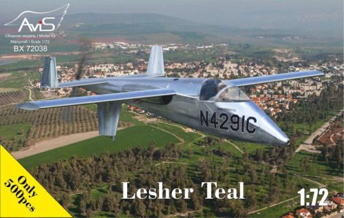 Avis AV72038 Lesher Teal