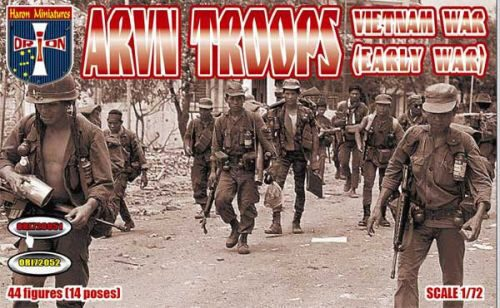 Orion ORI72051 Vietnam War ARVN troops (early war)