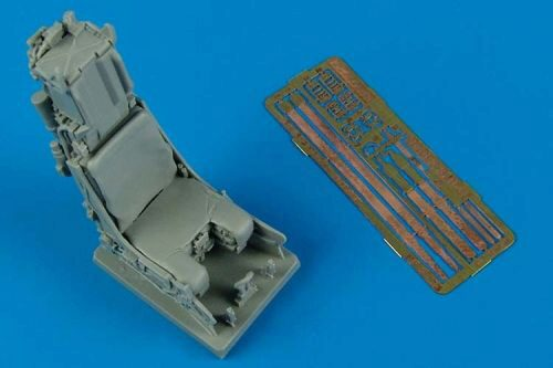 Aires 2173 SJU-17 ejection seat for F-18E