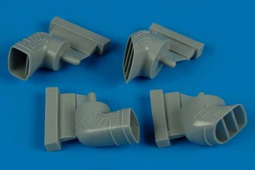 Aires 4469 Harrier GR.5/7 exhaust nozzles (HAS)
