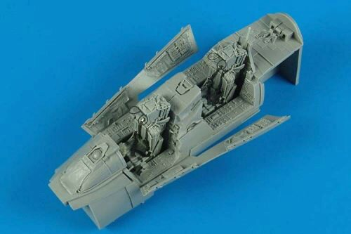 Aires 4519 F-14A Tomcat cockpit set for Hobby Boss