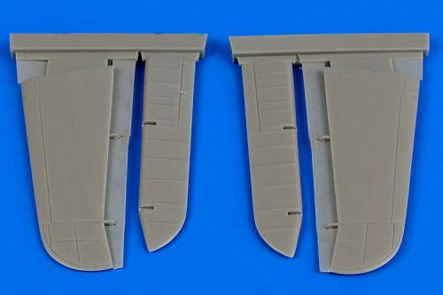 Aires 4673 SBD-5 Dautless control surfaces f.Italer