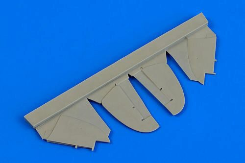 Aires 7332 Gloster Gladiator control surfaces f.Air