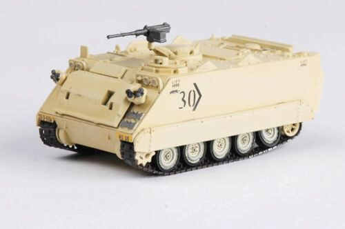 Easy Model 35008 M113A2 3rd Bat.Headquarters, 69th Armor Reg., 1St.Brg. 3rd Inf.Div.