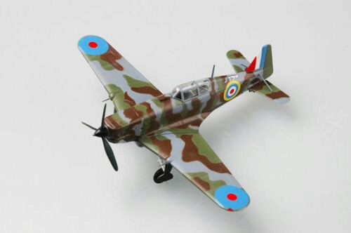 Easy Model 36328 MS 406 french Flight Haiffa 1940