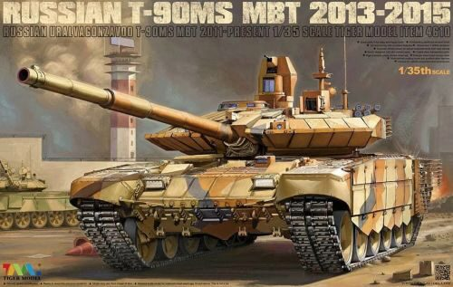 Tigermodel TG-4610 T-90MS