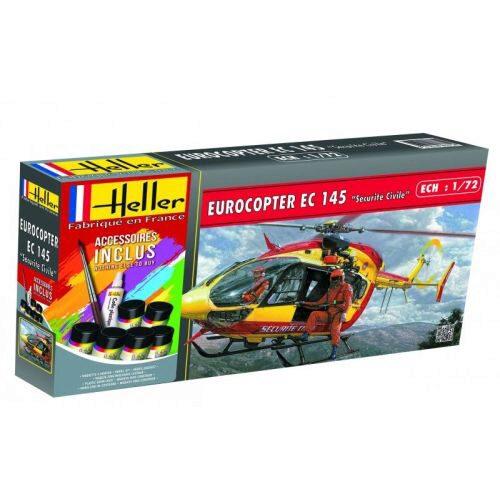 HobbyBoss 3487225 Hubschrauber AH-1S Huey Cobra 1:72 Helikopter Modell Modellbau