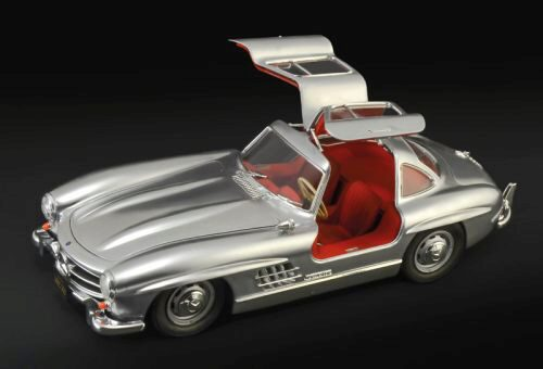 Italeri 3612 Mercedes Benz 300SL GullWing