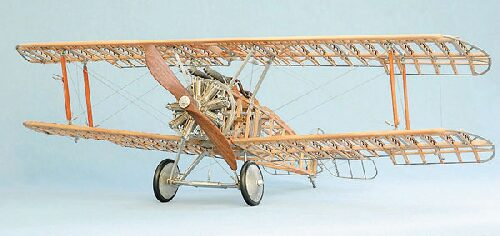 Model airways 24030 Sopwith Camel F.1 1917  Standmodell