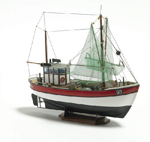 BILLING BOATS BB0201 Rainbow 1:60 Baukasten