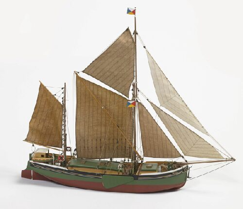 BILLING BOATS BB0601 Will Everard 1:67  Baukasten