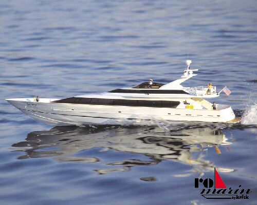 Krick SEA Jet Evolution Antriebsatz Brushless Robbe ro1268