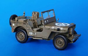 Plus model 241 See Bee Jeep