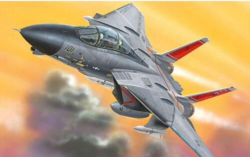 Revell 00600 F-16 Fighting Falcon Easy-Kit