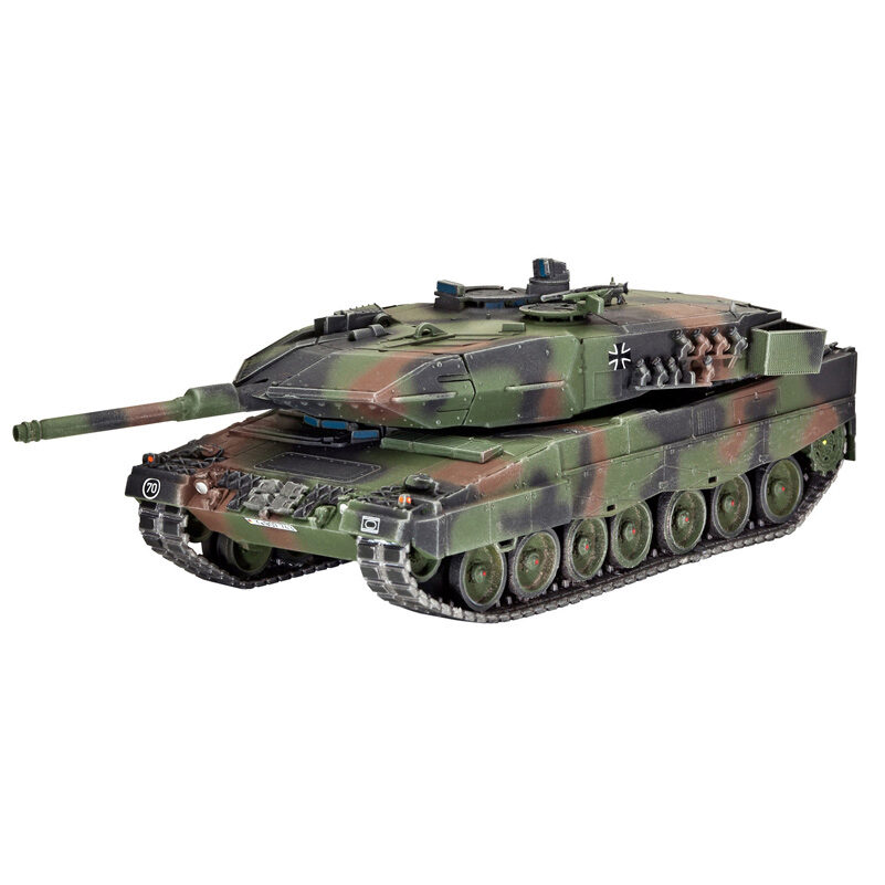 Revell 03187 Leopard 2A5 / A5NL