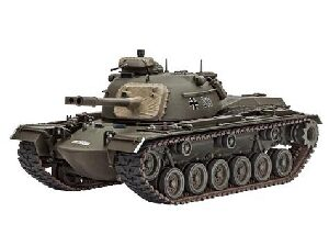 Revell 03206 M48 A2/A2C