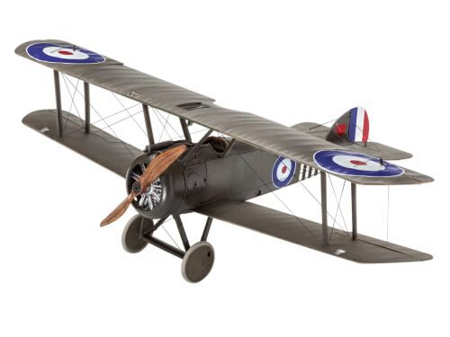 Revell 03906 British Legends: Sopwith F.1 Camel