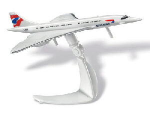 Revell 06701 Concorde British AirwaysMiniKit  1:685