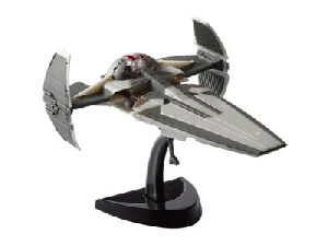 Revell 06728 Sith Infiltrator Pocket