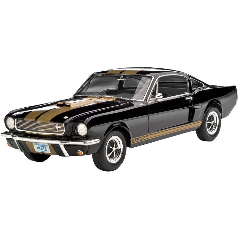 Revell 07242 Shelby Mustang GT 350 H