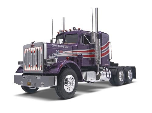 Revell 11506 Peterbilt 359 Conventional Tractor
