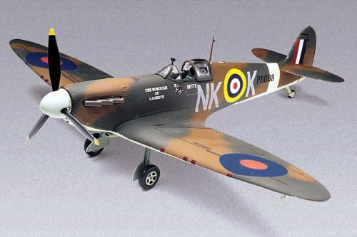 Revell 15239 Spitfire MKII