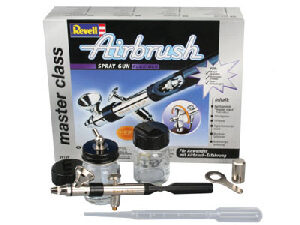 Revell 39109 Spray Gun maste rclass Flexible