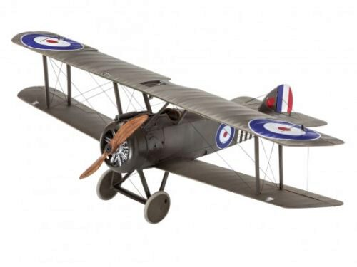 Revell 63906 British Legends - Sopwith Camel
