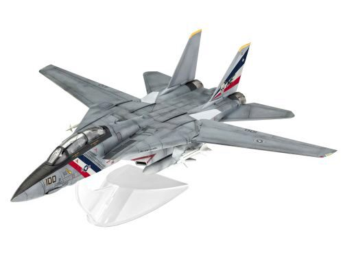Revell 63950 Model Set F-14D Super Tomcat